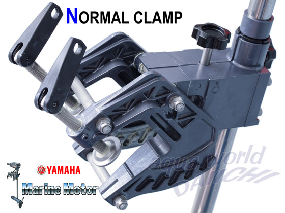 Yamaha Foutboard